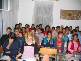 Gemeinde & Mission